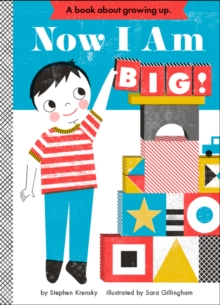 Image for Now I am big!