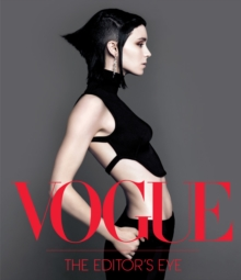 Image for Vogue  : the editor's eye