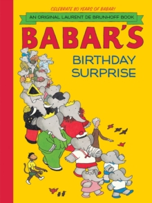 Image for Babar's birthday surprise