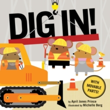 Image for Dig In!