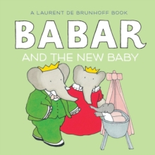 Image for Babar and the new baby