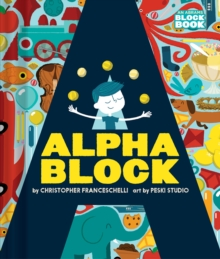 Image for Alphablock
