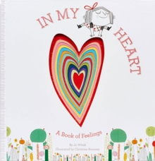 Image for In my heart  : a book of feelings