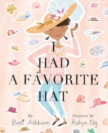 Image for I had a favorite hat