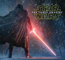 Image for Art of Star Wars: The Force Awakens