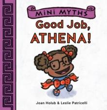 Image for Mini Myths: Good Job, Athena!