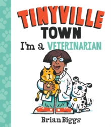 Image for I'm a veterinarian