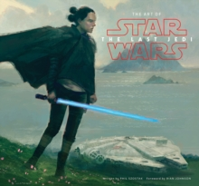 Image for The art of Star Wars, the last Jedi