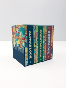 A Box of Blocks