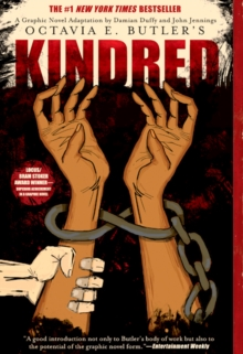 Image for Kindred  : a graphic novel adaptation