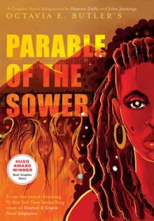 Image for Parable of the sower  : a graphic novel adaptation