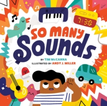 Image for So many sounds