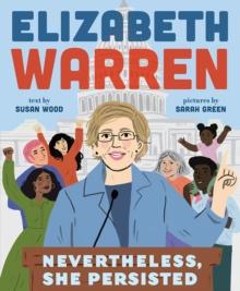 Image for Elizabeth Warren  : nevertheless, she persisted
