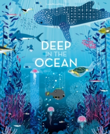 Image for Deep in the Ocean