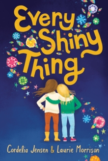 Image for Every shiny thing