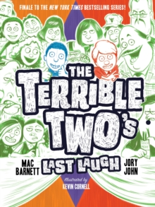 Image for The Terrible Two's Last Laugh