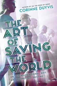Image for The Art of Saving the World