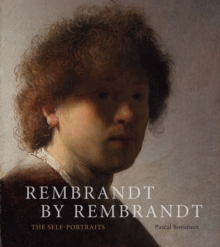 Image for Rembrandt by Rembrandt  : the self-portraits