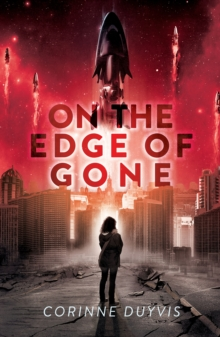 Image for On the Edge of Gone