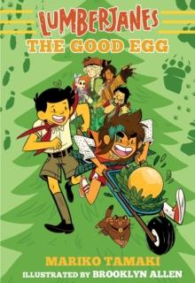 Image for Lumberjanes: The Good Egg (Lumberjanes #3)