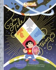 Image for Steven Universe: The Tale of Steven