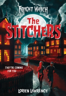 Image for The stitchers