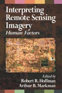 Image for Interpreting remote sensing imagery: human factors