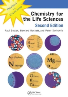 Image for Chemistry for the life sciences