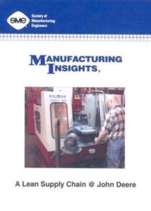 A Lean Supply Chain at John Deere
