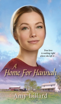 A Home for Hannah (Amish of Pontotoc)