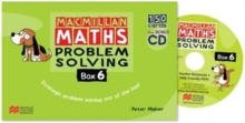 Image for MATHS PROBLEM SOLVING BOX 6