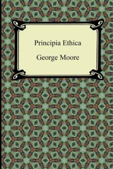 Image for Principia ethica