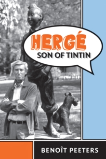 Image for Herge, Son of Tintin