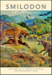 Image for Smilodon : The Iconic Sabertooth