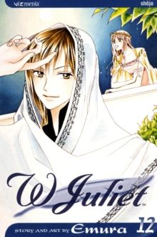 Image for W JulietVol. 12