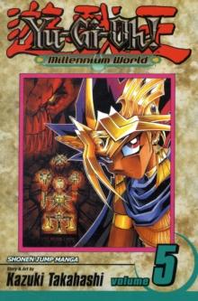 Image for Yu-Gi-Oh! millennium worldVol. 5