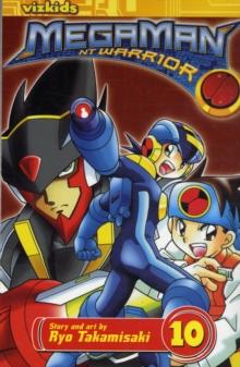 Image for MegaMan NT warriorVol. 10
