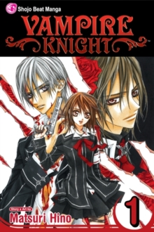 Image for Vampire knightVol. 1