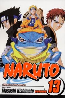 Image for NarutoVol. 13