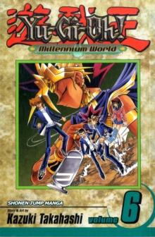 Image for Yu-Gi-Oh! millennium worldVol. 6