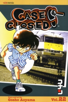 Image for Case closedVol. 22