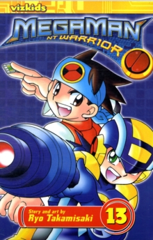 Image for MegaMan NT warrior