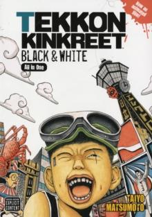 Image for Tekkon Kinkreet  : black & white