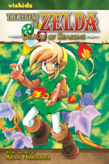 Image for Oracle of seasons