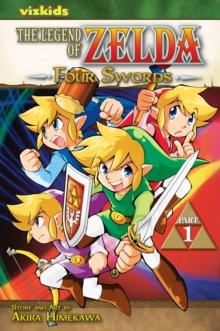Image for Four swordsPart 1