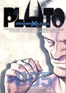 Image for Pluto Urasawa x TezukaVol. 5