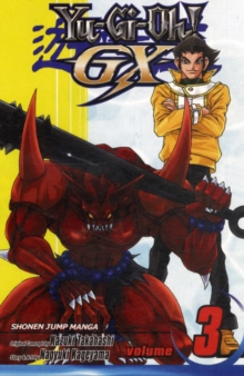 Image for Yu-Gi-Oh! GXVol. 3