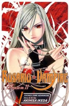 Image for Rosario + Vampire1: Season II