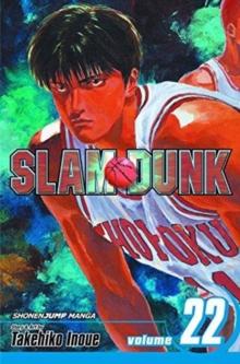 Image for Slam Dunk, Vol. 22