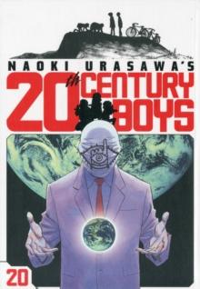 Image for 20th century boysVolume 20